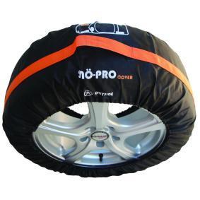 160 SNO-PRO 19Zoll, schwarz Reifentaschen-Set 160 günstig kaufen