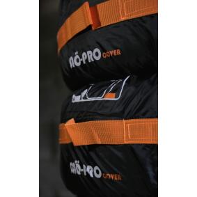 160 Reifentaschen-Set SNO-PRO - Markenprodukte billig