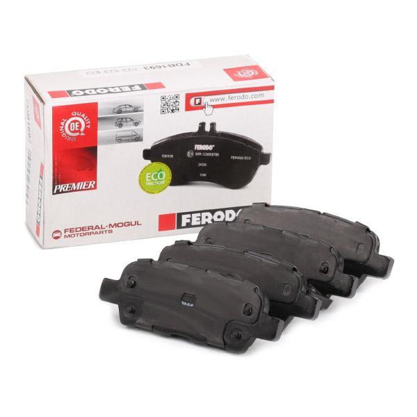 Bremsklötze FERODO FDB1693