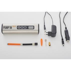 221 PUMP'IN elektrisch, 8bar, 120psi, 12V, 220V Gewicht: 0.8kg Luftkompressor 221 günstig kaufen