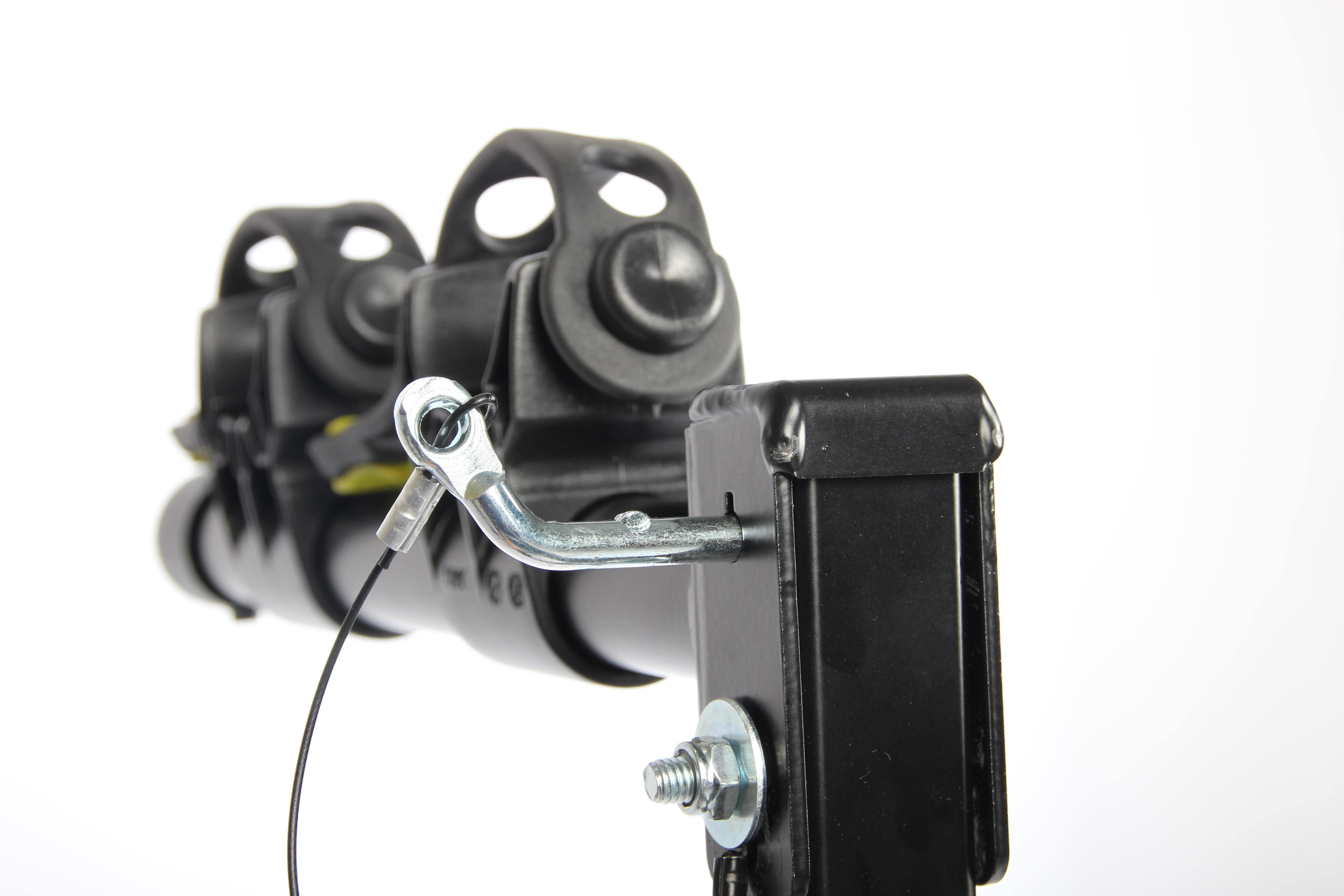 1002 Porta-bicicleta traseira BUZZ RACK - Produtos de marca baratos