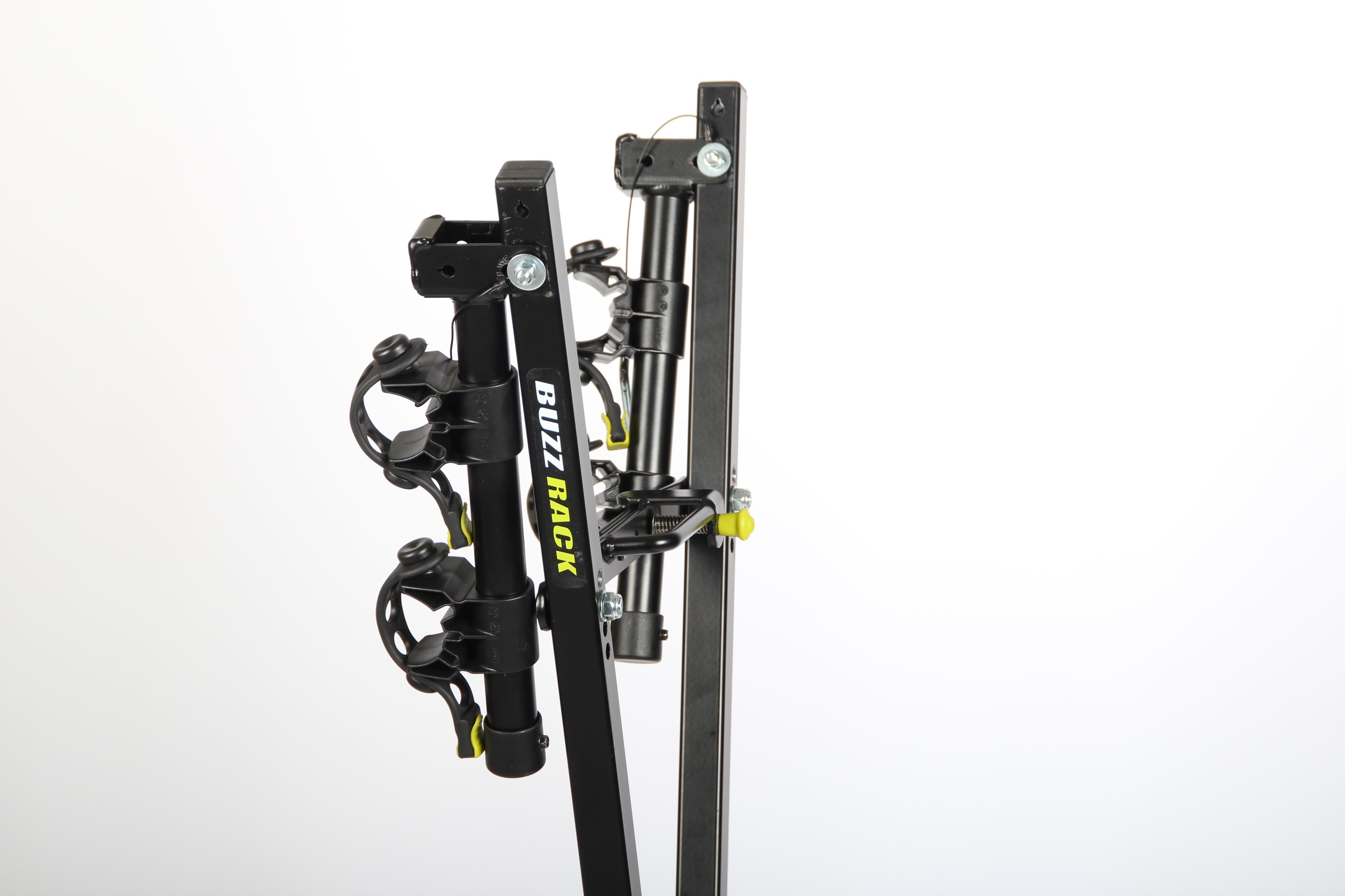 1002 Porta-bicicleta traseira BUZZ RACK - Experiência a preços com desconto