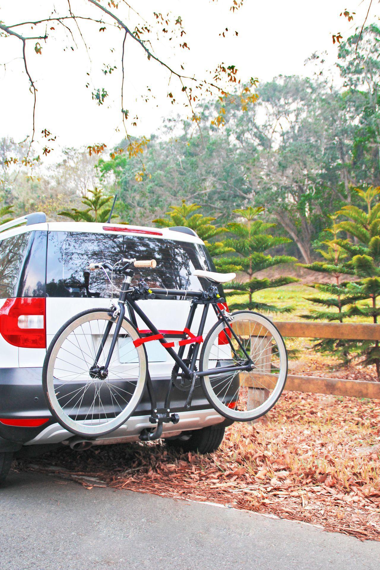 Porta-bicicleta traseira 1002 de BUZZ RACK