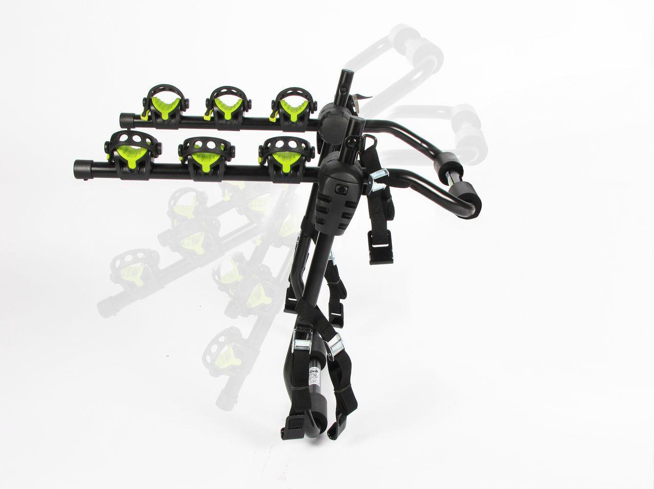 BUZZ RACK | Porta-bicicleta traseira 1000