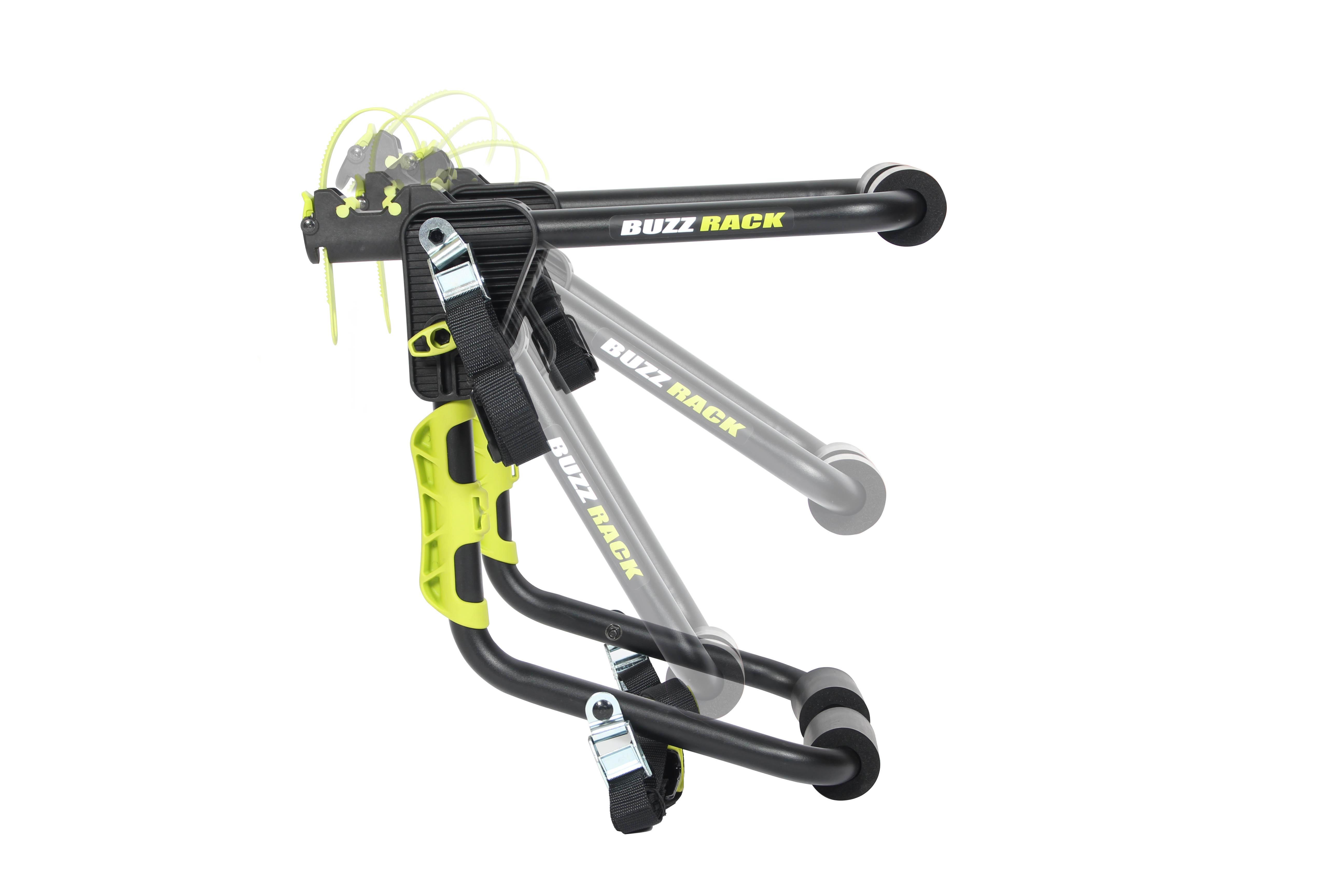 1022 Porta-bicicleta traseira BUZZ RACK 1022 Enorme selecção - fortemente reduzidos