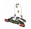 1036 Porta-bicicletas Dispositivo de reboque, 16,1kg, 22,5kg de BUZZ RACK a preços baixos - compre agora!