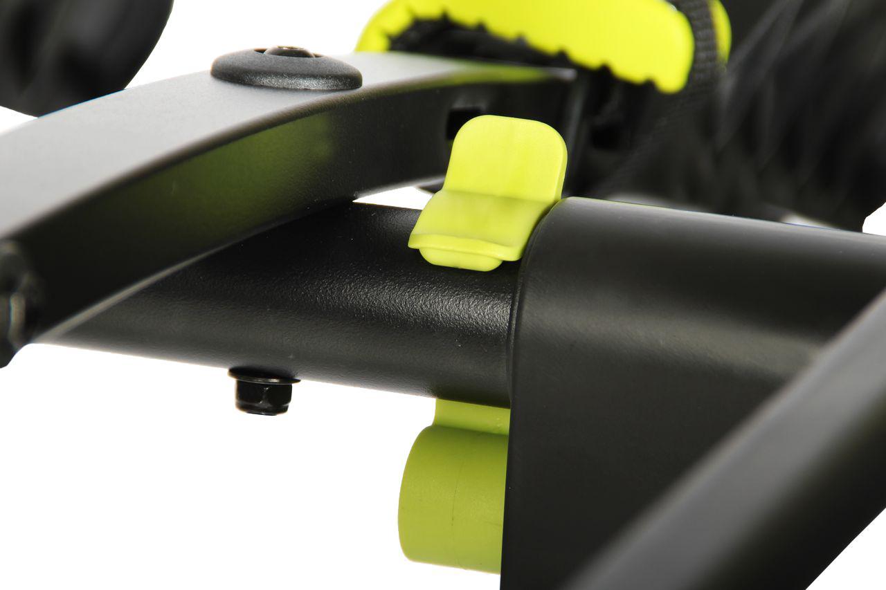 1037 Porta-bicicleta traseira BUZZ RACK - Produtos de marca baratos