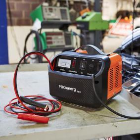 205 Batterieladegerät PROENERG - Markenprodukte billig