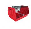 52153 Cage de transport pour animaux L, rouge TRIXIE à petits prix à acheter dès maintenant !