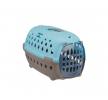 49066 Cage de transport pour animaux bleu clair TRIXIE à petits prix à acheter dès maintenant !