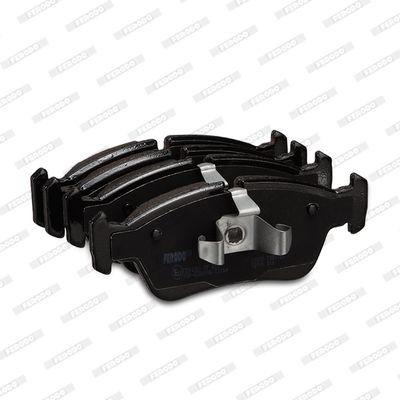 FDB1751 Bremsbelagsatz FERODO - Markenprodukte billig