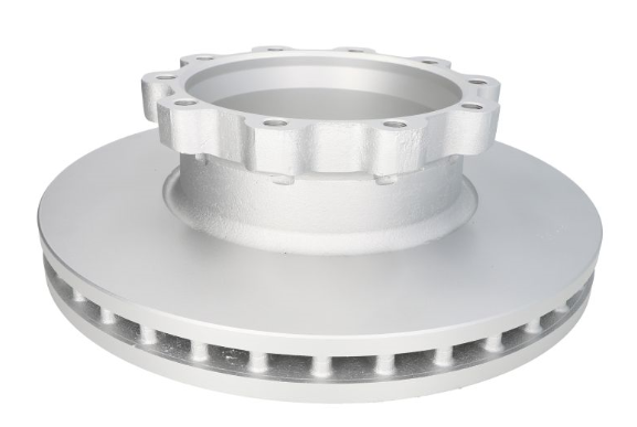 Buy DANBLOCK Brake Disc 540356DB for SCANIA at a moderate price