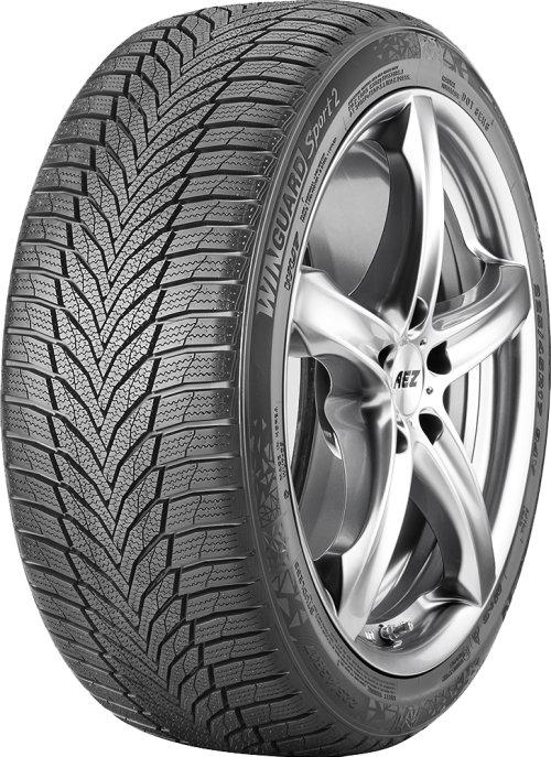 Zimné pneumatiky 225 40 R18 Nexen WINGUARD SPORT 2 WU7 16902NX
