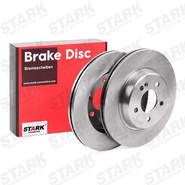Bremsscheibe STARK SKBD-0024738 Bewertungen