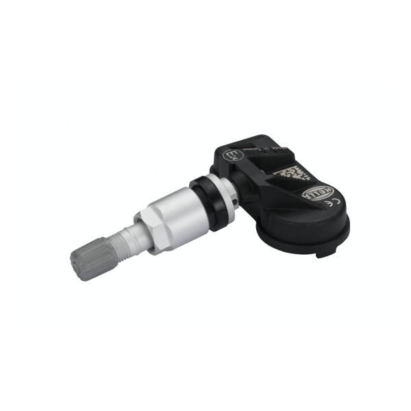 Capteur de roue, syst. de contrôle de pression des pneus HELLA 6PP 358 139-401 Avis