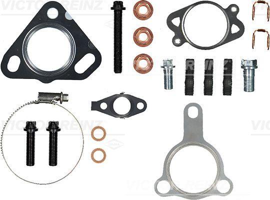 Montagesatz, Lader REINZ 04-10306-01