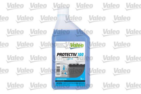 Motor koelsysteem 820881 met een uitzonderlijke VALEO prijs-prestatieverhouding