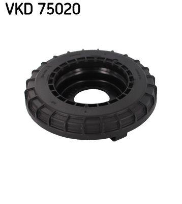 Fjädring / dämpning VKD 75020 som är helt SKF otroligt kostnadseffektivt