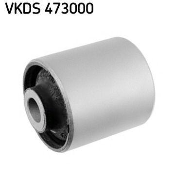 SKF: Original Achskörperlager VKDS 473000 (Innendurchmesser: 12,2mm, Ø: 46,3mm)