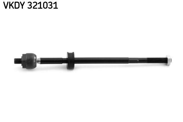 VW CORRADO 1992 Axialgelenk - Original SKF VKDY 321031 Länge: 356mm