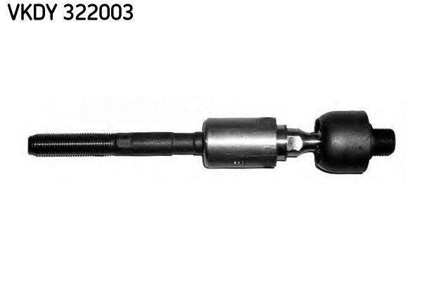 Articulación axial barra de acoplamiento VKDY 322003 SKF — Solo piezas de recambio nuevas