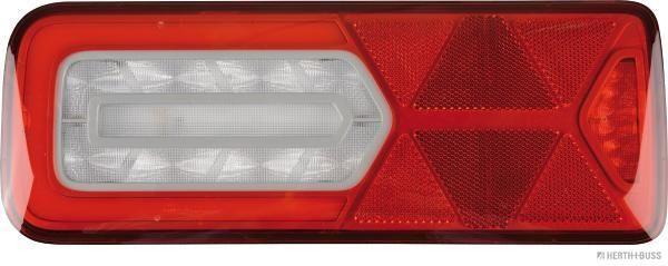 Comprare LC12LED HERTH+BUSS ELPARTS Attacco/Raccordo posteriore Luce posteriore 83840812 poco costoso