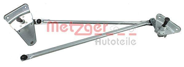 METZGER: Original Scheibenwischergestänge 2190872 ()