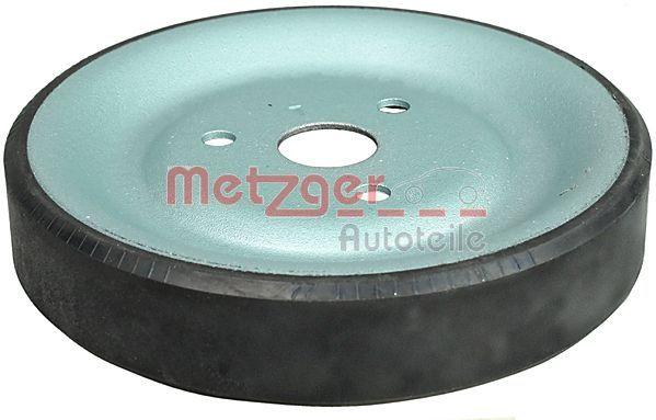 METZGER: Original Riemenscheibe, Wasserpumpe 6400032 ()