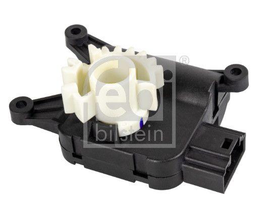 FEBI BILSTEIN: Original Stellmotor Heizung 109176 ()