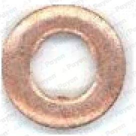 Original OPEL Wärmeschutzscheibe, Einspritzanlage KG5342