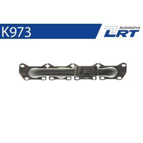 K973 Krümmer, Abgasanlage LRT K973 - Große Auswahl - stark reduziert
