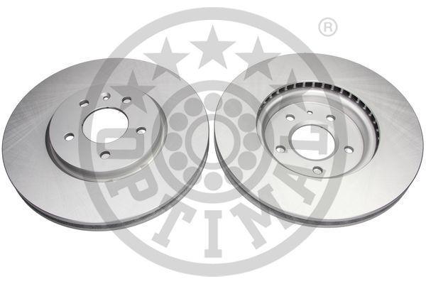 Bremsscheiben OPTIMAL BS-9408HC