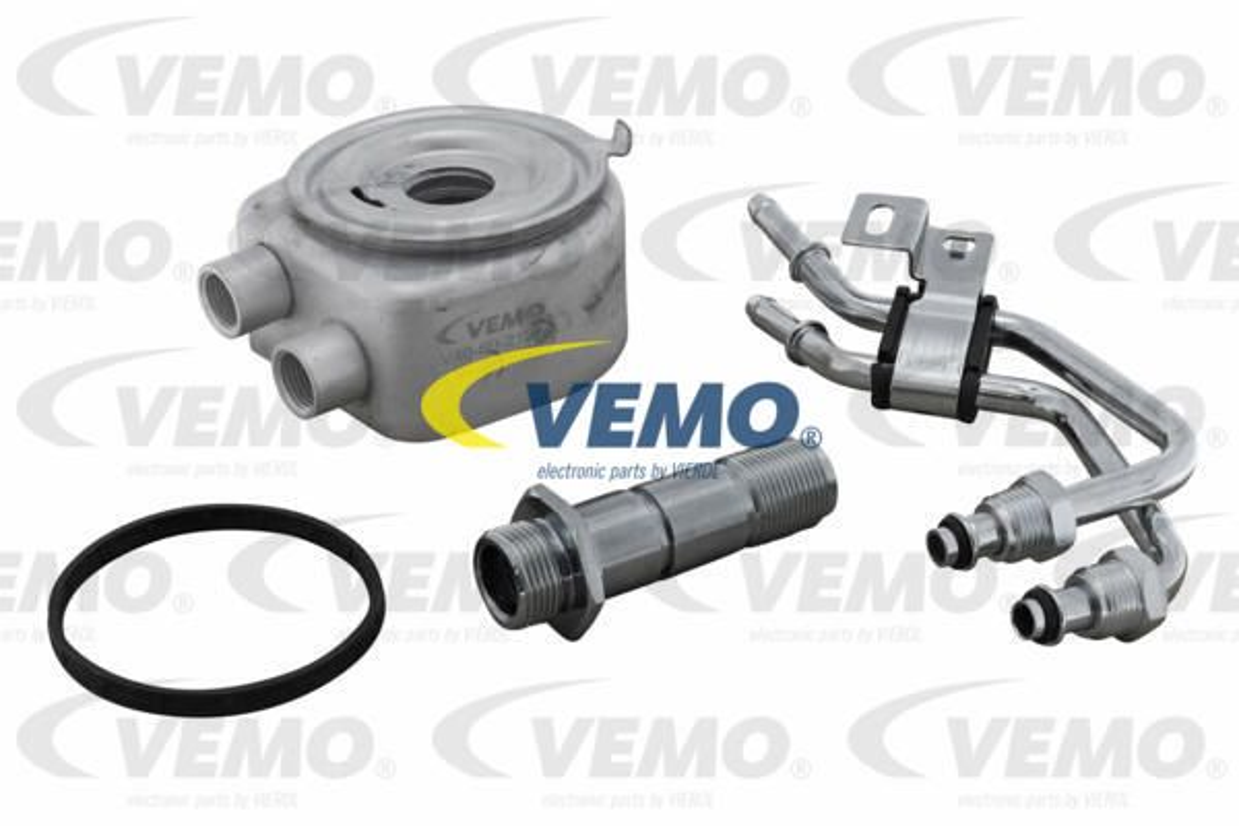 Ölkühler V40-60-2120 Opel INSIGNIA 2019