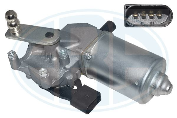 ERA: Original Wischermotor 460372A (Anschlussanzahl: 4)