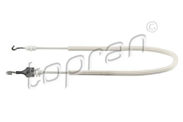 AUDI A4 2020 Heckklappengriff - Original TOPRAN 109 455