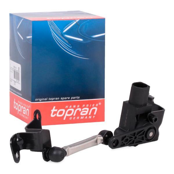 TOPRAN | Sensor, Xenonlicht (Leuchtweiteregulierung) 623 110