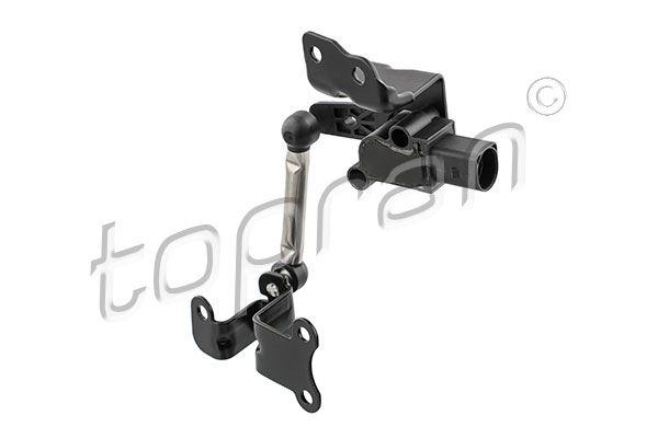 623 110 Sensor, Xenonlicht (Leuchtweiteregulierung) TOPRAN in Original Qualität