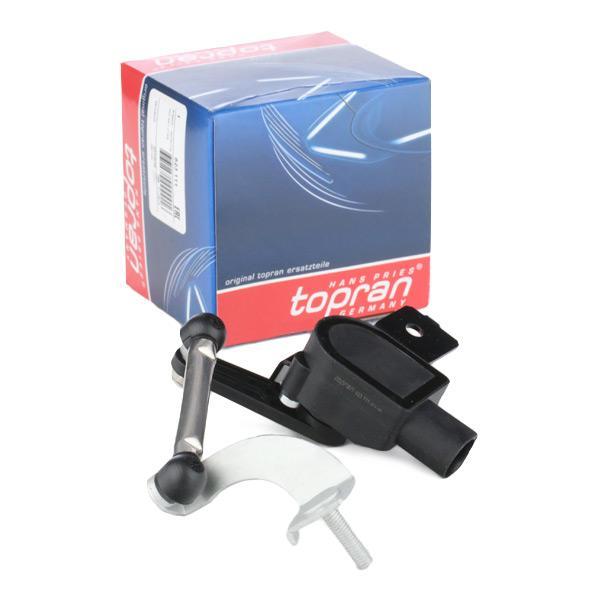 TOPRAN   Sensor, Xenonlicht (Leuchtweiteregulierung) 623 111