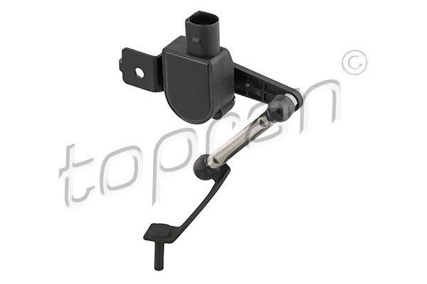 623 111 Sensor, Xenonlicht (Leuchtweiteregulierung) TOPRAN in Original Qualität