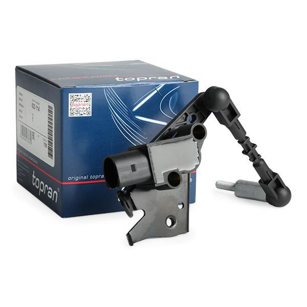 Original NISSAN Sensor, Xenonlicht (Leuchtweiteregulierung) 623 114