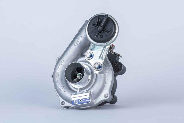 Turbolader 54359880000 Clio II Schrägheck (BB, CB) 1.5 dCi 65 PS Premium Autoteile-Angebot