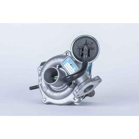KP35005 3K ohne Anbaumaterial Lader, Aufladung 54359880005 günstig kaufen