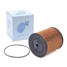ADU172324 BLUE PRINT Filtereinsatz Höhe: 68mm Kraftstofffilter ADU172324 günstig kaufen