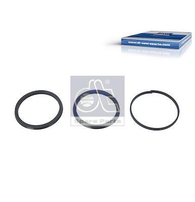 DT Piston Ring Kit for BMC - item number: 4.92042