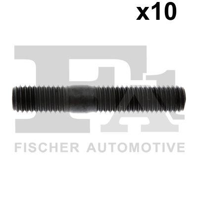 FA1: Original Montagesatz Endschalldämpfer 985-817.10 ()
