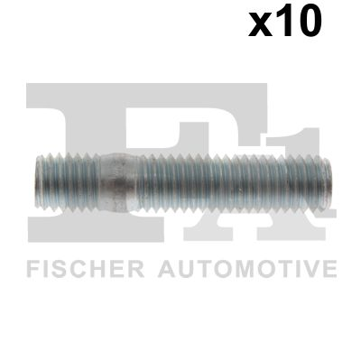 MAZDA CX-7 2012 Befestigungsmaterial - Original FA1 985-939-81035.10