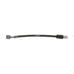 FHY2476 FERODO Länge: 312mm, Gewindemaß 1: Ø 10, Gewindemaß 2: F 10X1 Bremsschlauch FHY2476 günstig kaufen