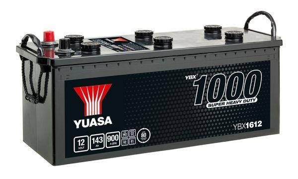 Original IVECO Autobatterie YBX1612