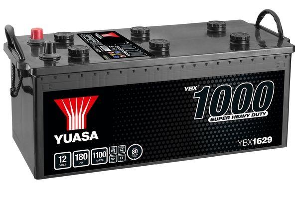 Original IVECO Akkumulator YBX1629