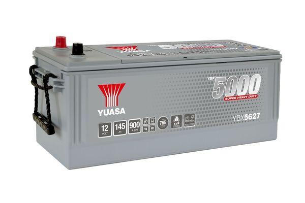 Original IVECO Batterie YBX5627